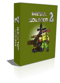 Metal Solid2
